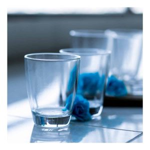 Hydrate Glass
