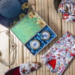 Wedding Cards & Gifting