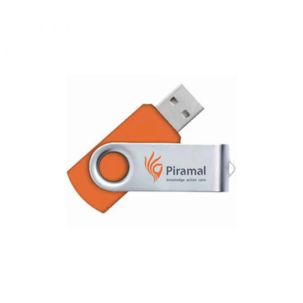 SWIVEL PENDRIVE 1