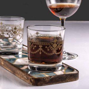 Glass and Ceramics Ware