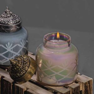 Ornate Candles