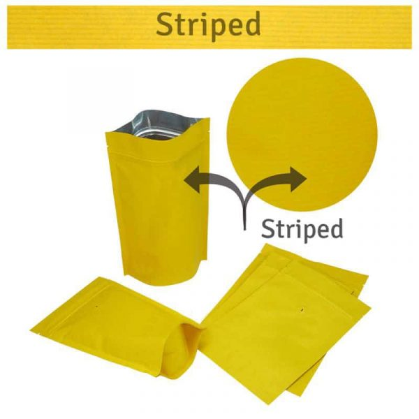 yellow striped paper bgas with valve 01 1