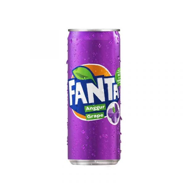 Fanta Grape 1 1