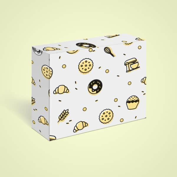 BOX PACKAGINGbyFERRINDOTITO